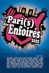 2020-Le Pari(s) des Enfoirés