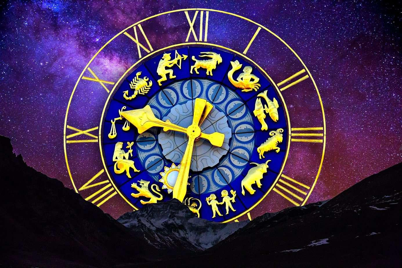 Astrologie et amour : les signes opposés s'attirent c'est le rapport attraction / répulsion