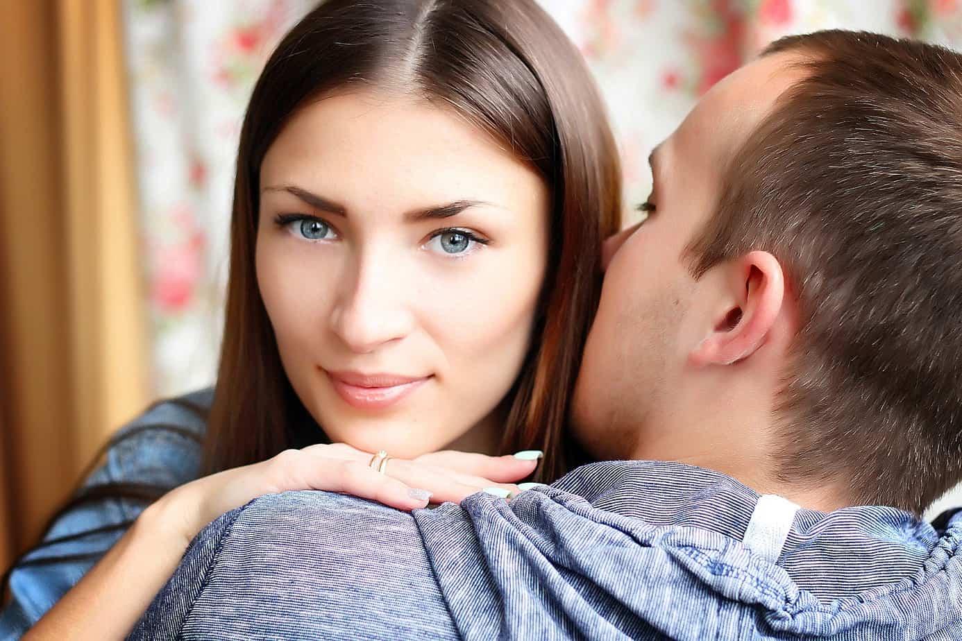 Dire je t'aime : la satisfaction qui en découlera dans votre vie amoureuse