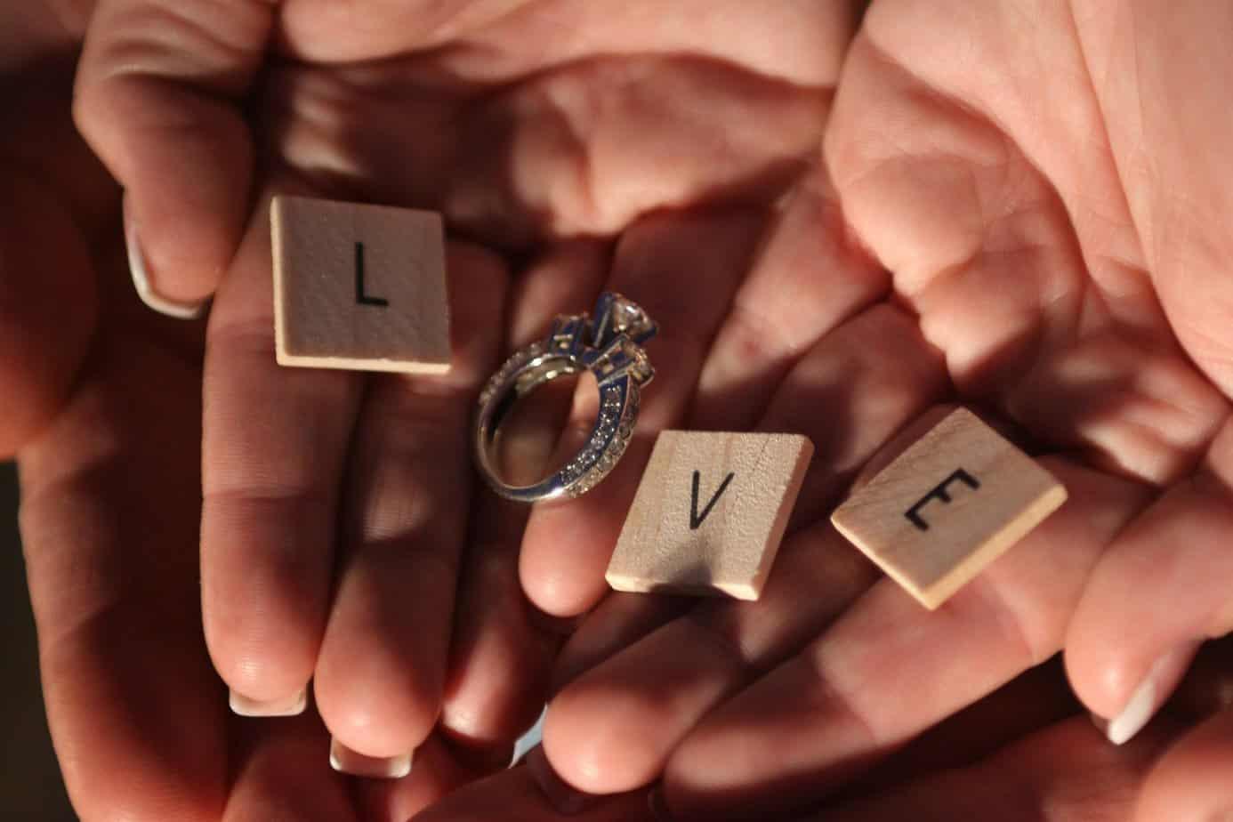 Le challenge d'une vie : la décision de s'engager sur le chemin de l'amour