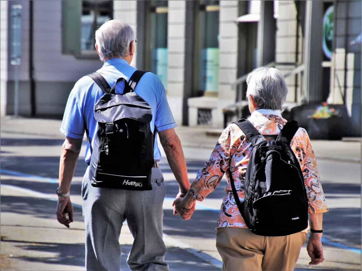 Seniors et amour : il n'est jamais trop tard pour trouver son âme soeur