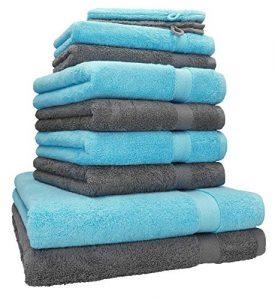 serviettes de bain: Être pointilleuse et chercher les défauts