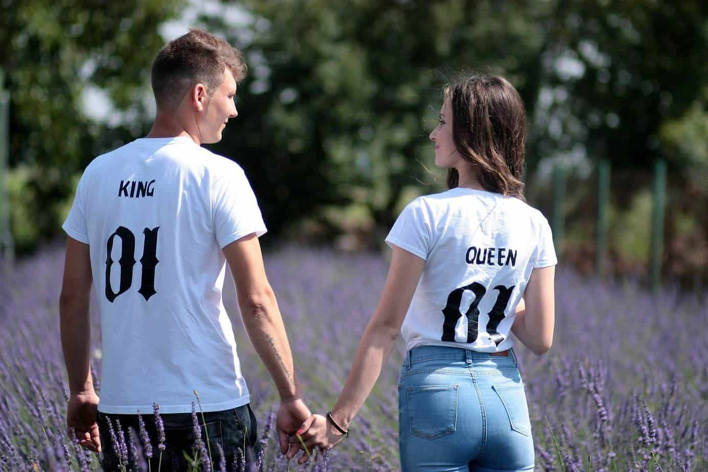 9 bons signaux qui prouvent que votre mec est vraiment amoureux de vous