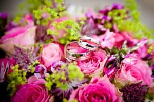 le mariage : Ralentir l'élan vers le mariage