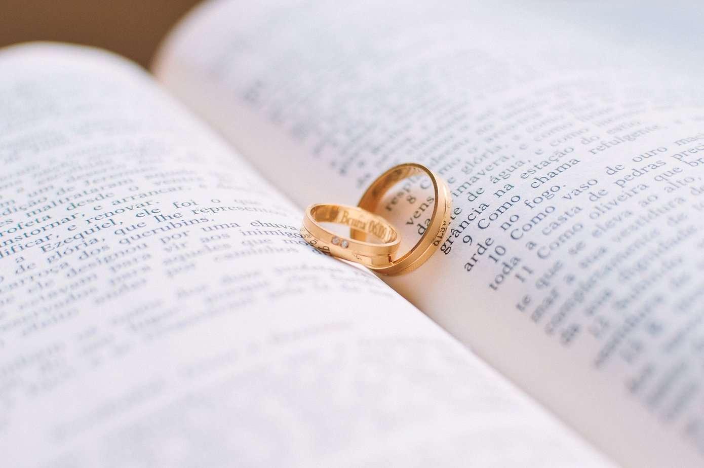 Annuler le mariage : voici les raisons pour lesquelles cela peut arriver