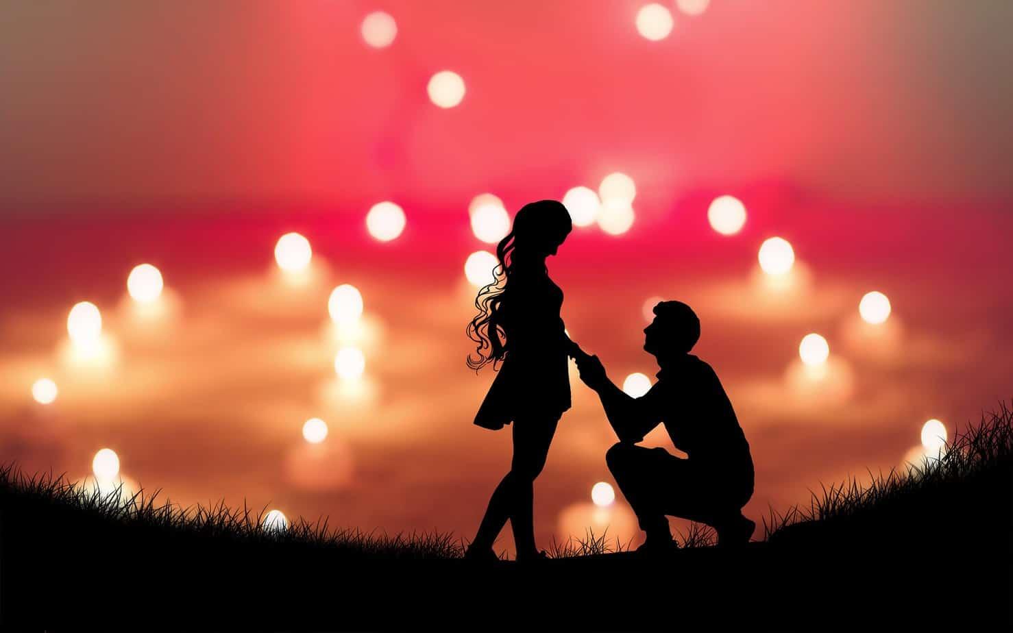 Tomber amoureux ? 7 attitudes qui font imaginer que nous avons trouve l'amour